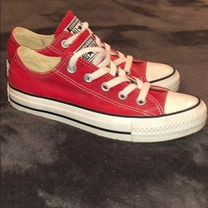 Converse Shoes - Converse Chuck Taylor All⭐️Stars